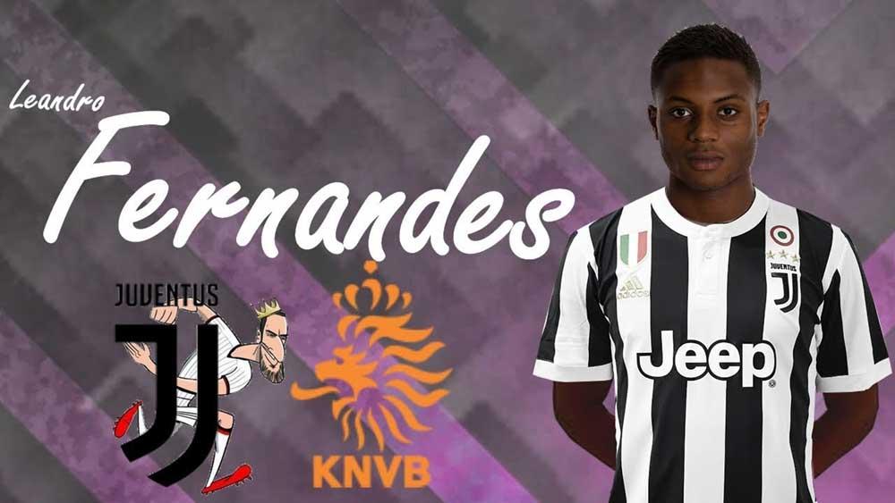 Leandro Fernandes