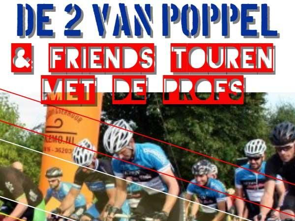 Bike tour2 van Poppel2