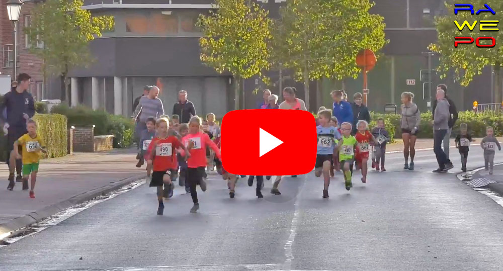 video stratenloop Weelde