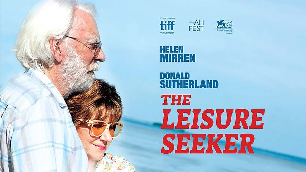 the leisure seeker lang