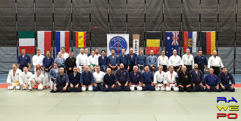 Kubokai International budo