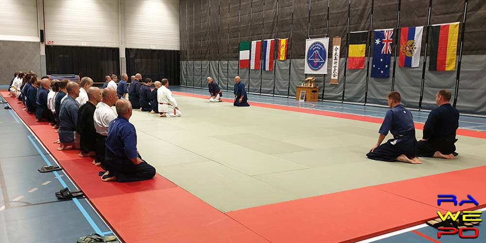 Kubokai International budo2