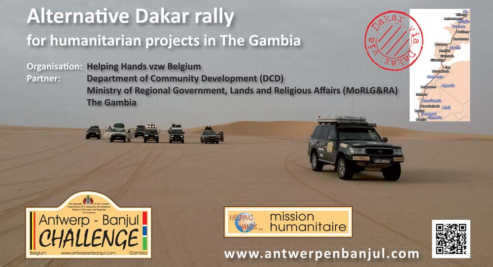 banner Gambia