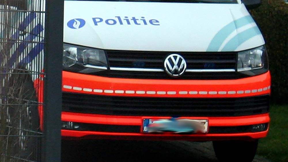 politiecontrole drugs Poppel