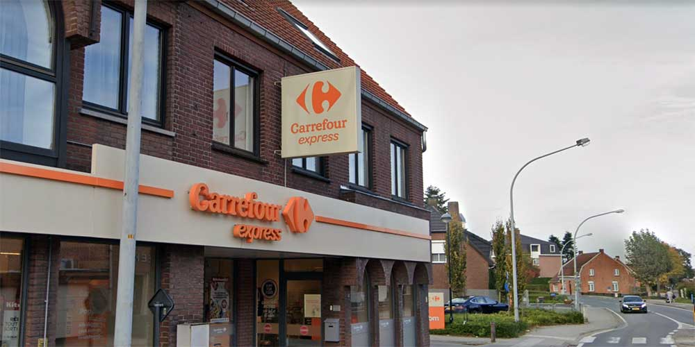 carrefour poppel