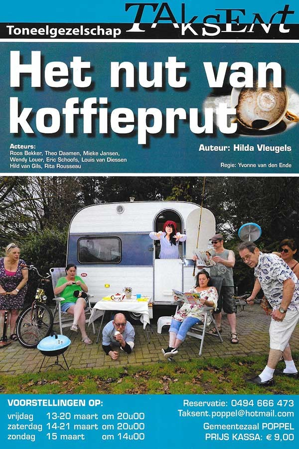Taksent presenteert: