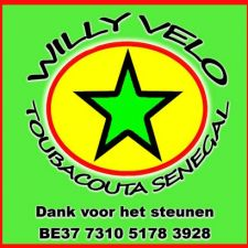 logo willy velo
